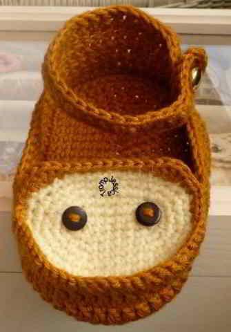 67a Baby Slofjes Dekentjes Haken Haakpatronen Babies Kleding Haken