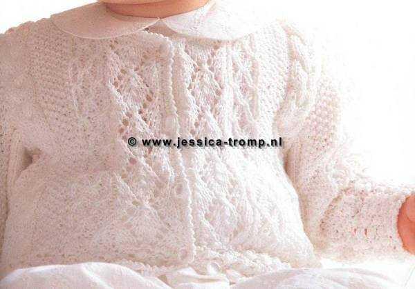 Beroemd www.jessica-tromp.nl/babybasisbreipatronentruivestbabymode.htm SEO  AJ19