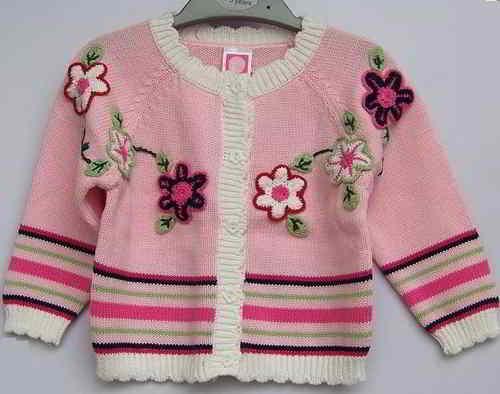 32d Kinder Breipatronen Vesten Breien Patroon Mode Kleding 128 164