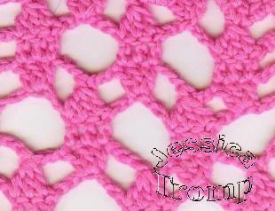 01 Allerlei Haaksteken Gratis Haken Free English Crochet Stitch Patterns