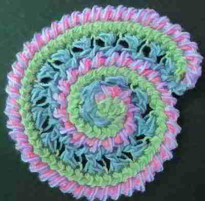 07 Crochet Granny Squares Vierkanten Haken