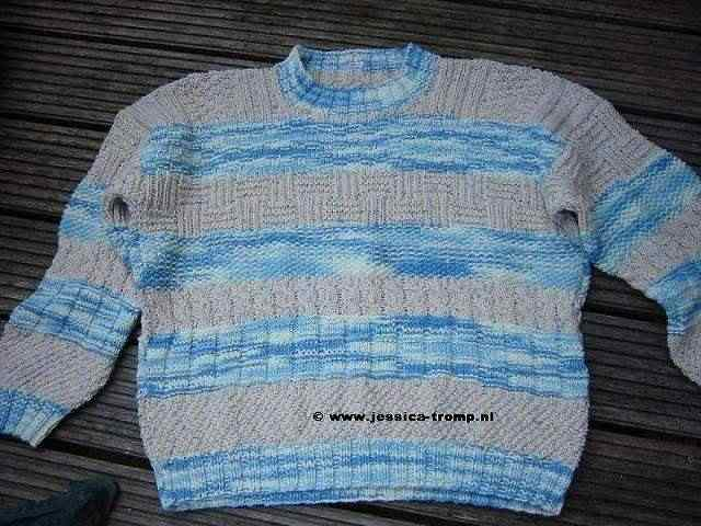 26b English men's cardigansweater knitting patterns all in cms
