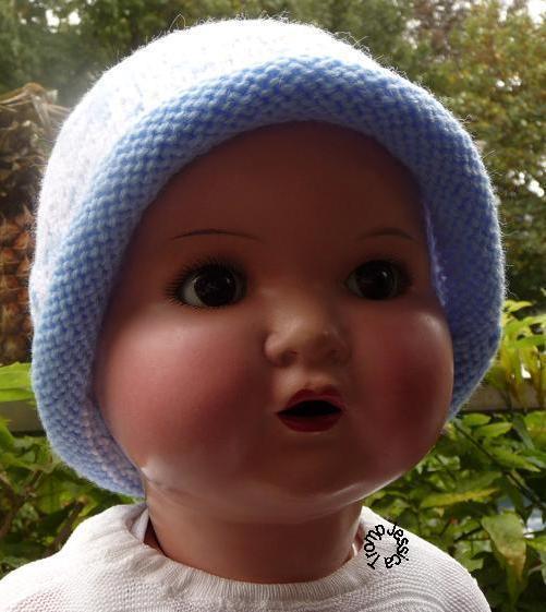 Verwonderend 31b English free baby children hat knitpatterns babies kids knithat GY-29