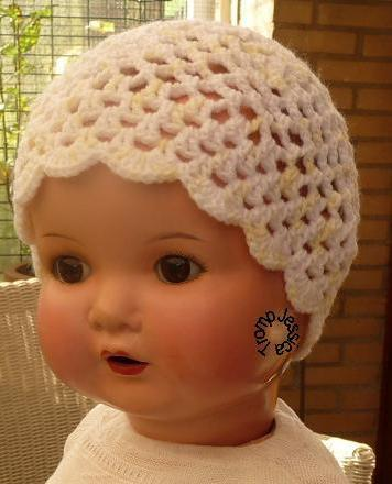 Wonderbaar 66 English all sizes crochet hat patterns free crochetpatterns HT-92