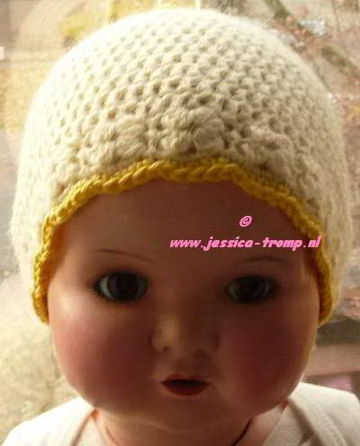 48f12c4769e 66 English all sizes crochet hat patterns free crochetpatterns