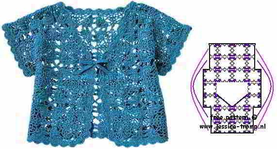 Fl39 English Womens Crochet Pattern Crocheted Flowers