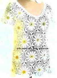 61 Haakpatronen Dames Mode Kleding Basis Ook Grote Maten 1