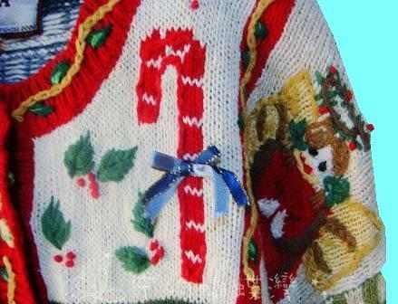 Zeer 72 borduren kruissteekpatronen kerstmispatronen #FF34