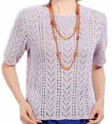 042ebfdfd9af 13 English aran cable lace woman sweater pattern clothing women