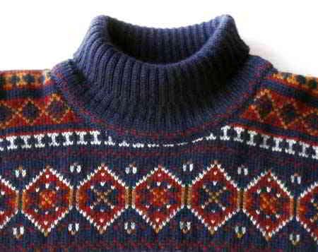 e0bfbb4d8e3d6e 48 English norwegian knitwear fairisle knittingpattern color charts 4