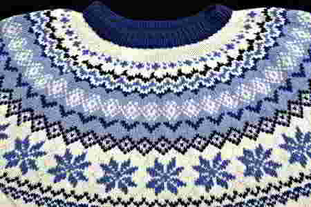 46 English Norwegian Norwegiansweaters Fairisles Knitting Patterns 2