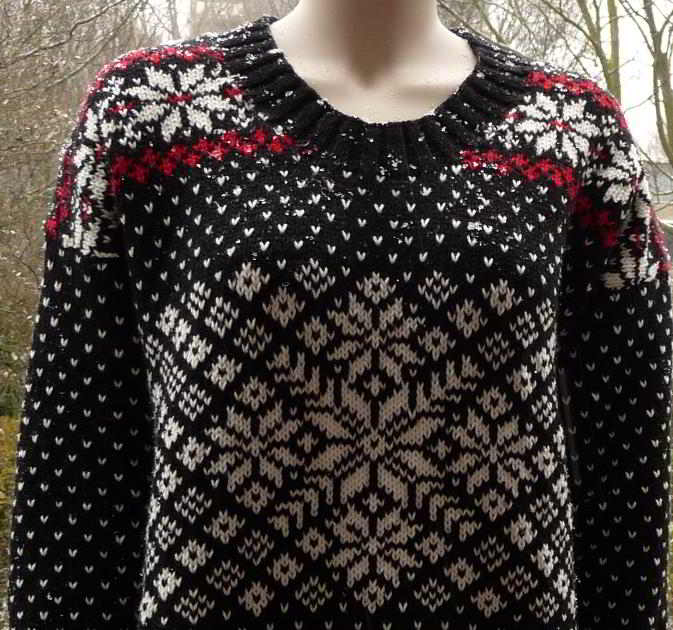 Handmade, hand knitted women\u0027s cardigans and sweaters and patterns gauge