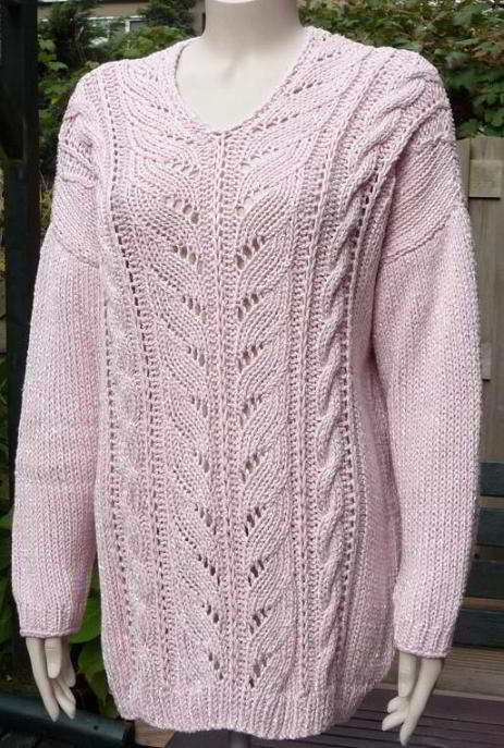 18 English Knittingpatterns Handmade Knitted By Hand