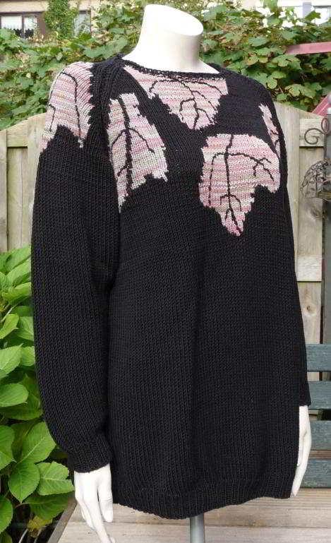 05f1029f9 18 English knittingpatterns handmade knitted by hand