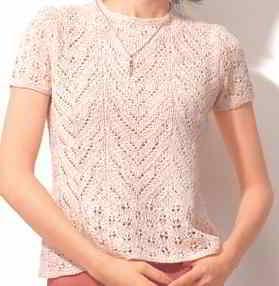 A02 English Aran Japanese Knitting Patterns Size 40 42 44 46 48